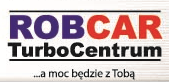 ROBCAR Turbo Centrum