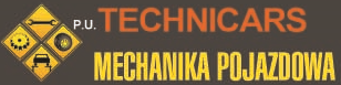 P.U. TECHNICARS Mechanika Pojazdowa