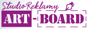 ART-BOARD Studio Reklamy